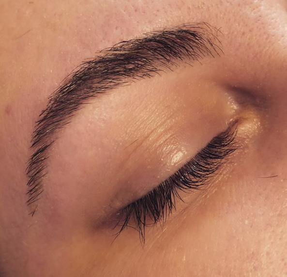 Eyebrow Waxing In Salem Oregon By Maquillage Llc Salem Oregon